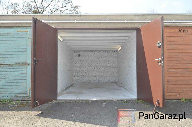 Garaż magazyn do wynajęcia - Warszawa, Włochy - Duży, bezpieczny, prąd