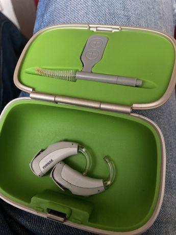 Phonak aparaty sluchowe
