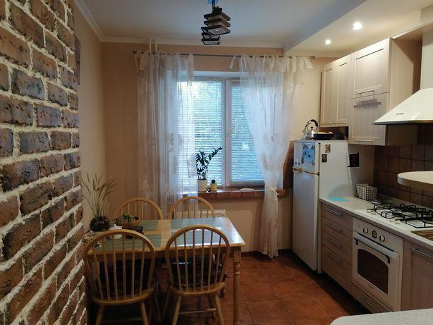Квартира 5 комнат 1 линия