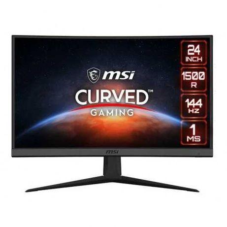 """MSI Optix G24C6 23.6"""" LED FullHD 144Hz FreeSync Curvo"""