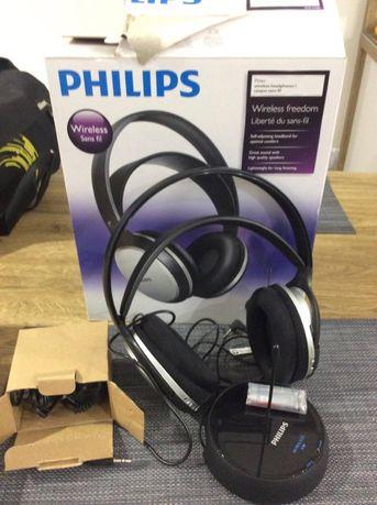 słuchawki philips shc5100/10