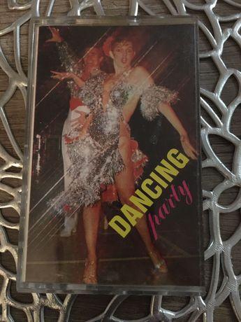 Dancing Party kaseta magnetofonowa