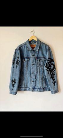 Levis Custom Jacket