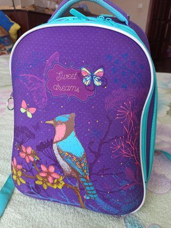 Портфель, пенал, сумка для кроссовок Kite