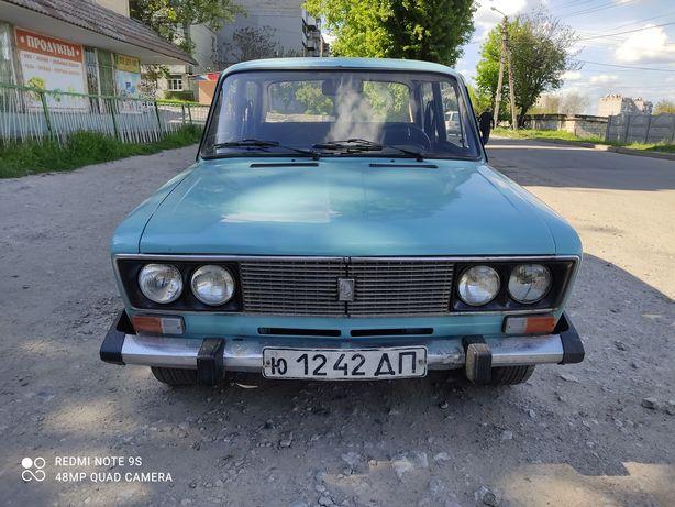 Продам Жигули ВАЗ 2106
