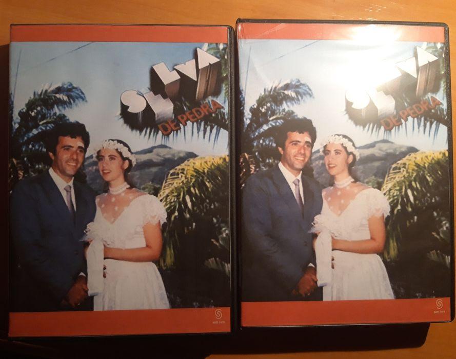 Novela Selva de Pedra - Versão 1986 Cantar-Galo E Vila Do Carvalho - imagem 1