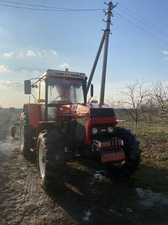 Трактор Zetor 16245 ZTS зетор