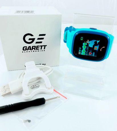 Zegarek Smartwatch Garett Kids 4 - komplet