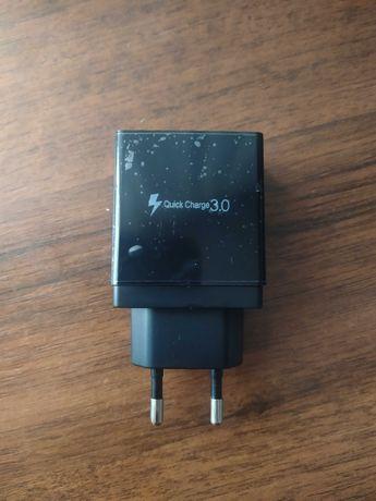 Зарядное устройство с 4 USB-портами, 5 В/3,5 А