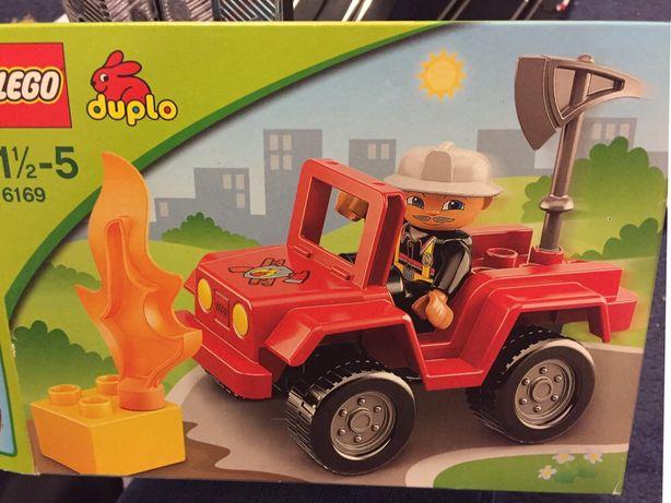 Lego duplo 6169