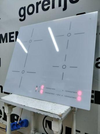 Варочная поверхность IKEA™ BEJUBLAD…Белая Индукция. Made in Germany!