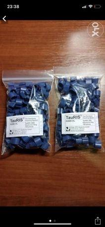 Obrączki elektroniczne Tauris 2000- mega okazja