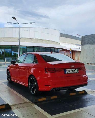Audi A3 1.4 Tfsi 150km S Line, Webasto, Matrix, Hak, S Tronic,