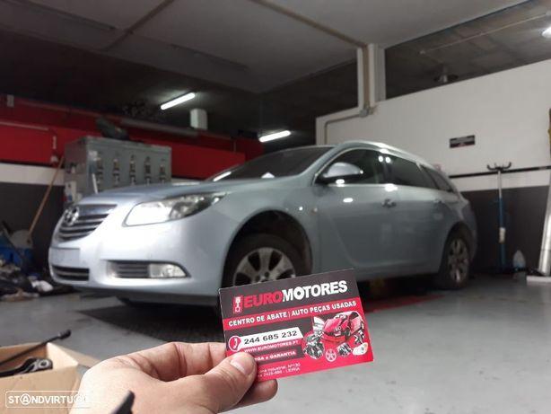 Opel Insignia 2012 *PEÇAS*