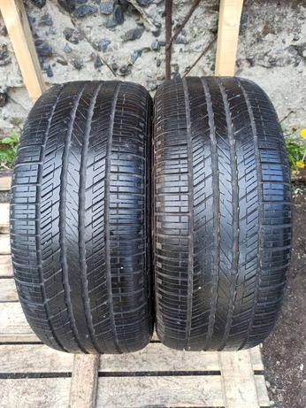Hankook 235/55r17 лето резина шины б/у склад оригинал