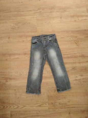 Spodnie Reserved 98