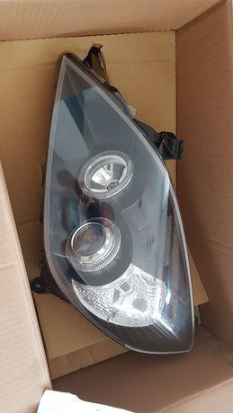 Reflektor Opel Vectra C
