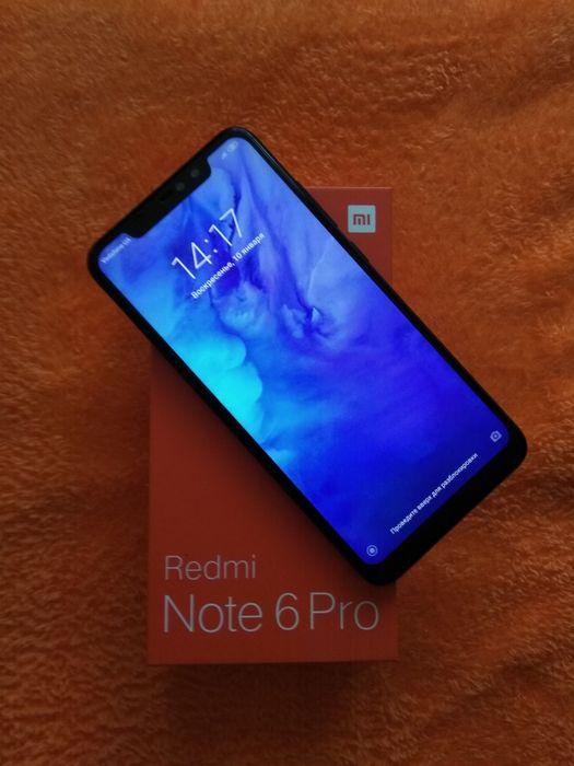 Xiaomi redmi note 6 pro Николаев - изображение 1