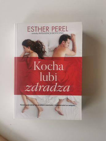 Esther Perel Kocha lubi zdradza
