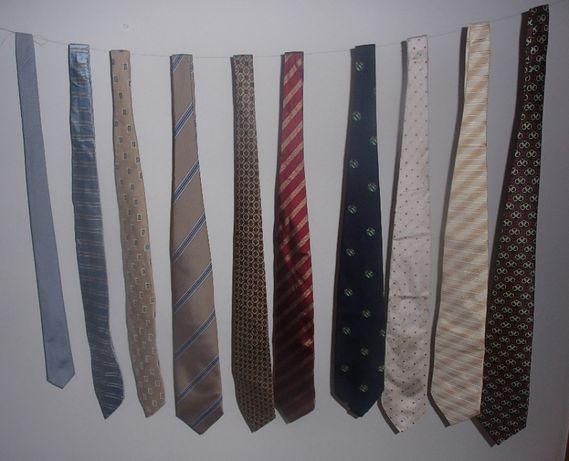 Gravatas de Luxo- 10€