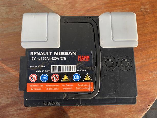 Bateria 12v original renault zoe