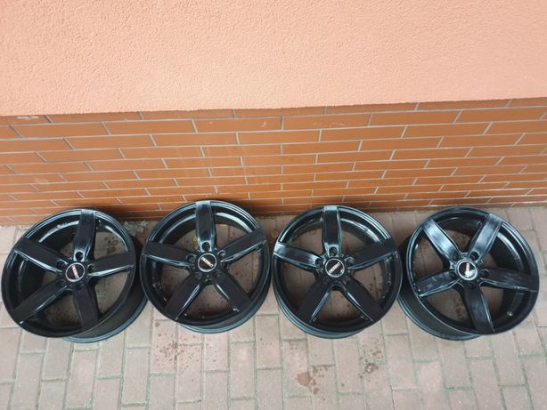 "Felgi Dezent 17"" BMW 5 x 120"