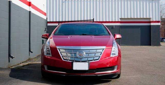 Продається Cadillac ELR 2014