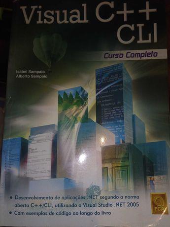 Livro Visual C++ CLI