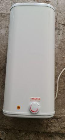 Bojler elektryczny z bateria