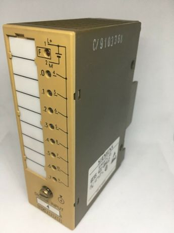 SIEMENS S7 S5 6ES5 421-8MA12 Digital Input card 4218MA12 Input Module