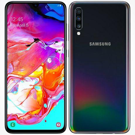 Samsung Galaxy A70 Rok gwarancji