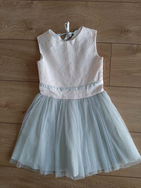 Sukienka 128cm