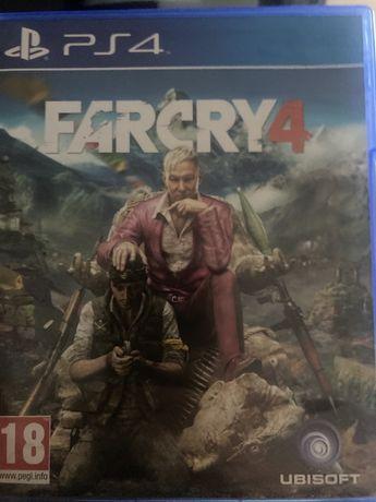 Far cry 4  zamiana lub sprzedaz ps4