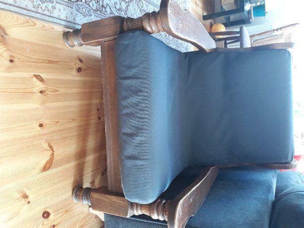 Używane fotele (2 szt.)