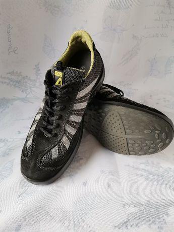 ECCO buty sportowe r. 40 skóra!