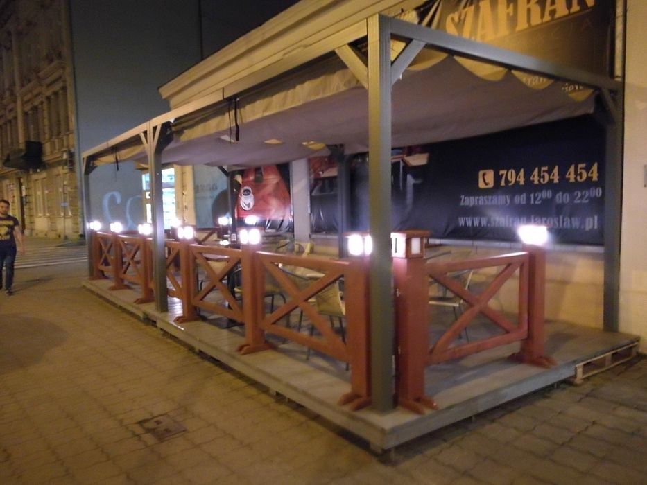 Ogródek Kawiarnia Restauracja Jarosław - image 1