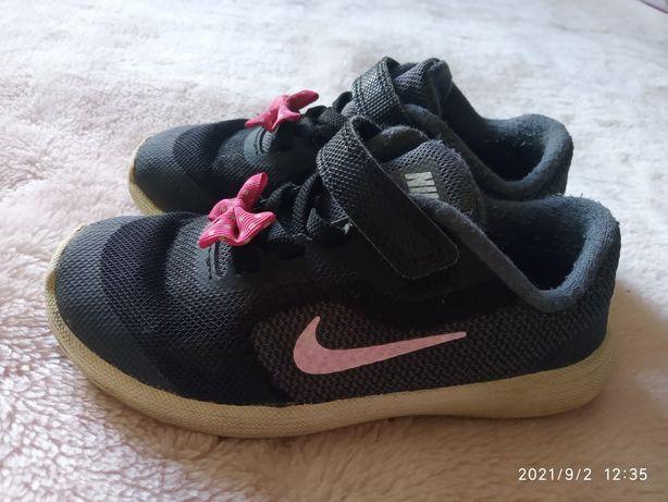 Buty, buciki adidasy trampki Nike rozmiar 27
