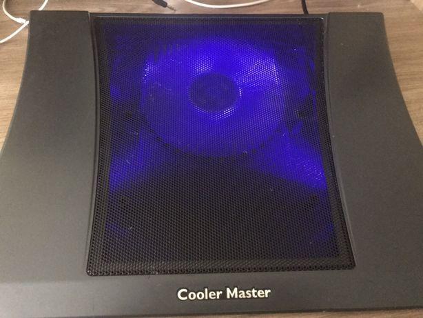 Cooler master подставка для ноутбука