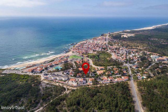 Moradia na praia de São Pedro de Moel