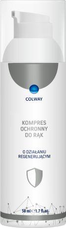 Kompres ochronny do rąk COLWAY