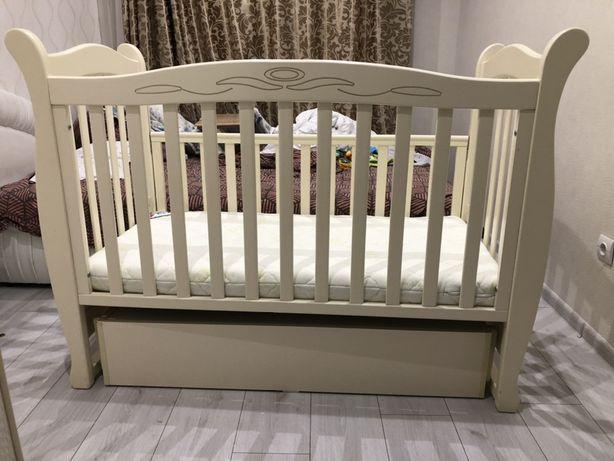 Детская кровать Veres Соня
