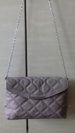Nowa torebka Chanelka
