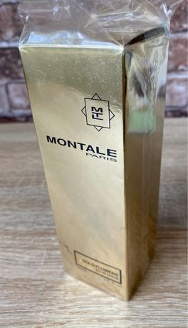Духи Montale Gold Flowers
