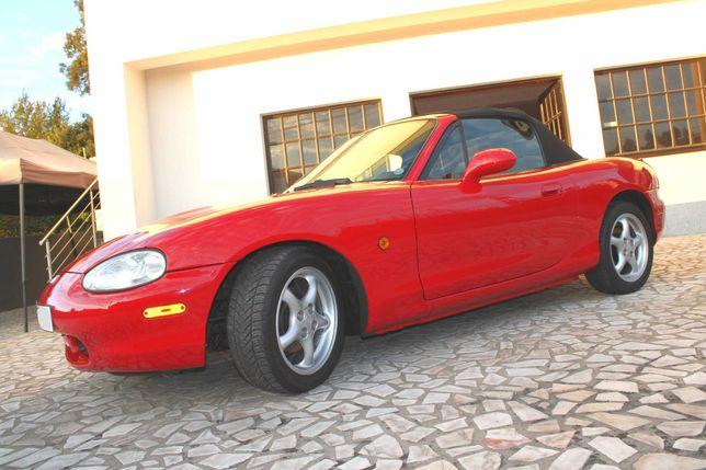 """Mazda MX-5 1.6i 16V """"Nardi"""""""
