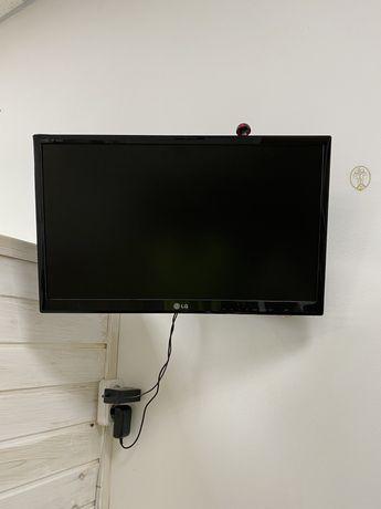 Телевизол LG m3224d-pz