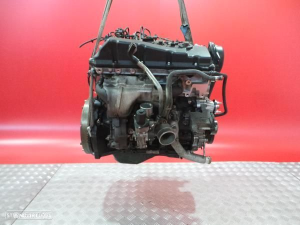 Motor Toyota Dyna Camião De Plataforma/Chassis (Kd_, Ly_, _Y2_, _U3_,