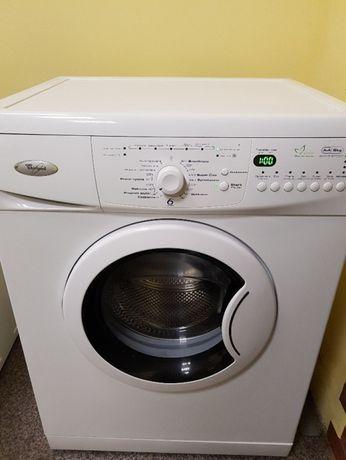 ~~Piękna pralka Whirlpool 5 kg. Polskie Menu~~
