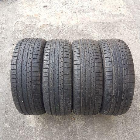 Зимняя резина, шины 235 65 R17 Pirelli (Пирели) 4шт.