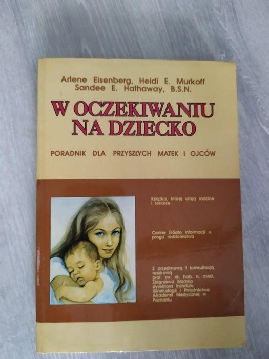 Książka w oczekiwaniu na dziecko Piotrków Trybunalski - image 1