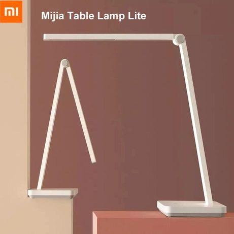 Настольная лампа Xiaomi Mijia Lite Intelligent Table Lamp (MUE4128CN)